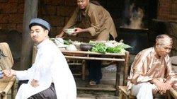 Xúc động cảnh nghèo khó khi còn sống của NS Hán Văn Tình