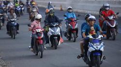 Các cửa ngõ TP.HCM không kẹt xe tắc đường sau đợt nghỉ lễ