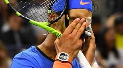 Nadal gục ngã ngay vòng 4 US Open 2016