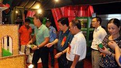Hội chợ triển lãm Nông nghiệp- Thương mại Đồng bằng sông Hồng 2016