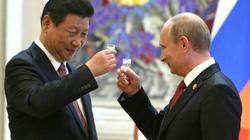 Nga bất ngờ ủng hộ quan điểm của Trung Quốc ở Biển Đông