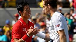 "Thắng dễ ""Tiểu Federer"", Murray vào tứ kết US Open 2016"
