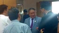 Chủ tịch Hoa Sen Group Lê Phước Vũ: Nhiều người thấy Formosa nên sợ