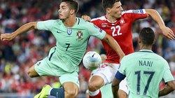 Clip: Vắng Ronaldo, Bồ Đào Nha thảm bại trước Thụy Sĩ