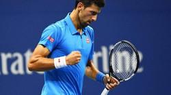 Novak Djokovic chạm cột mốc lịch sử