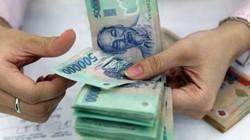 Lương tối thiểu vùng sẽ tăng 7,3%?