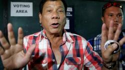 """11 phát ngôn """"chợ búa"""" gây sốc của Tổng thống Philippines"""