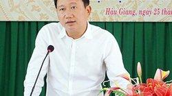 Bố đẻ ông Trịnh Xuân Thanh lên tiếng về con