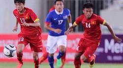 Lịch thi đấu giải U19 Đông Nam Á 2016