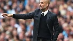 Người cũ M.U xỉ nhục Guardiola trước trận derby Manchester