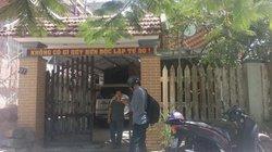 Trộm nẫng hàng chục cây vàng của gia đình nguyên Bí thư huyện
