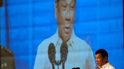 Tổng thống Philippines phủ nhận sỉ nhục Obama