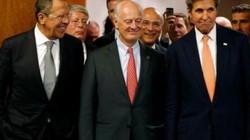Nga và Mỹ đạt được thỏa thuận ngừng bắn ở Syria