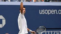 """""""Ngả mũ"""" với thành tích của Djokovic"""