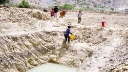 Đập Nha Trinh có đủ nước cấp cho siêu nhà máy thép Hoa Sen Cà Ná?