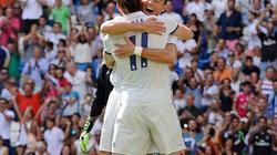 "Clip Ronaldo ""khai hoả"", Real đại thắng 5-2"