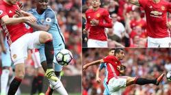 """ĐIỂM TIN SÁNG (11.9): M.U thua derby, Mourinho tuyên bố """"trảm quân"""""""