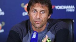 Chelsea bị cầm hoà, HLV Conte chỉ trích trọng tài