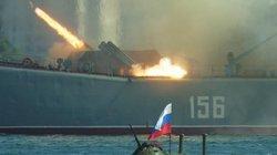 Nga - Trung Quốc bắt đầu tập trận lớn tại Biển Đông