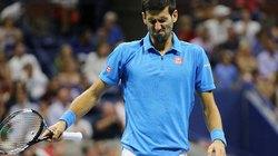 """Djokovic nói gì khi """"nếm trái đắng"""" trước Wawrinka?"""
