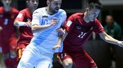Công Vinh nói gì về chiến tích của ĐT Futsal Việt Nam?