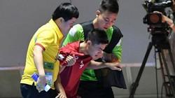 ĐT Futsal Việt Nam trả giá đắt cho chiến thắng trước Guatemala