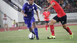 Kết quả vòng bảng giải U19 Đông Nam Á 2016 (ngày 12.9)