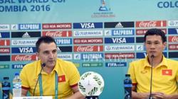 """""""ĐT futsal Việt Nam cần quên chiến thắng trước Guatemala"""""""