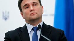 Ukraine sẽ kiện Nga lên Toà Trọng tài