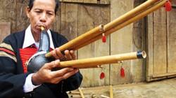 Già làng Ê Đê giỏi làm ăn, vận động khéo