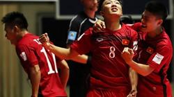 ĐIỂM TIN SÁNG (14.9): ĐT Futsal Việt Nam tăng 3 bậc trên BXH FIFA