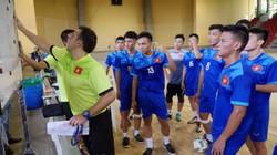 Thủ quân ĐT futsal Việt Nam lỡ đại chiến Paraguay?