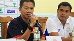 Thắng U19 Đông Timor, HLV U19 Việt Nam móc máy CĐV nhà