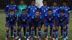 Cập nhật kết quả giải U19 Đông Nam Á 2016 (ngày 14.9)