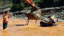 Sự cố thủy điện sông Bung 2: Lửng lơ trách nhiệm, hậu quả dân chịu