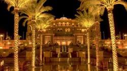 Những công trình xa xỉ thể hiện sự giàu có của Abu Dhabi