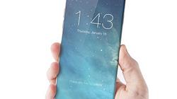 iPhone 8 của Apple có màn hình tràn cạnh, nút home ảo