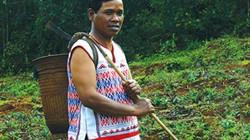 Con trai người Mạ phải thạo nghề rèn