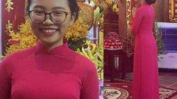 Choáng với vẻ phổng phao ở tuổi 13 của Phương Mỹ Chi