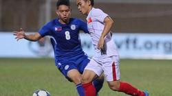 Đức Chinh lập cú đúp, U19 Việt Nam nhọc nhằn hạ U19 Philippines