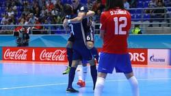 Kết quả vòng bảng Futsal World Cup 2016 ngày 16.9