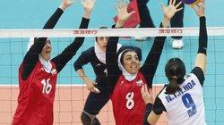 Xem trực tiếp bóng chuyền: Nữ Việt Nam vs Nữ Đài Loan
