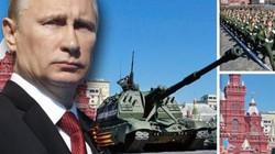5 'vũ khí' lợi hại của Putin khiến Ukraine không thể chống đỡ nếu chiến tranh