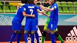Cập nhật kết quả Futsal World Cup 2016 (ngày 17.9)
