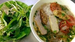 Lang thang Sài Gòn thưởng thức 5 món bánh canh nổi tiếng