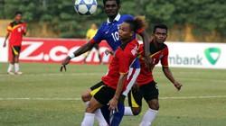 Kết quả vòng bảng giải U19 Đông Nam Á 2016 (ngày 17.9)