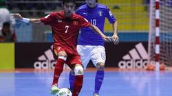 Cập nhật kết quả Futsal World Cup 2016 (ngày 18.9)