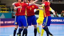 Cập nhật kết quả vòng bảng Futsal World Cup 2016 (ngày 19.9)