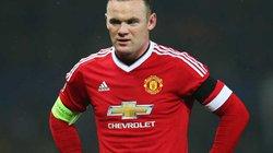 """ĐIỂM TIN SÁNG (19.9): CĐV M.U đòi """"trảm"""" Rooney, Real nhận tin """"sét đánh"""""""