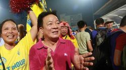 Lên ngôi vô địch, Hà Nội T&T nhận 20 tỷ tiền thưởng